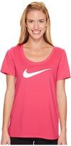 Nike Dry Tee Women's T Shirt