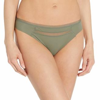 Calvin Klein Women's Thong Panties