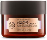 Spa of the WorldTM Japanese Camellia Cream