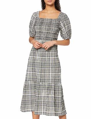 Find. Amazon Brand Women's Midi Boho Dress