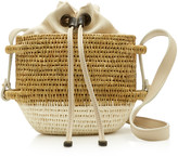 Khokho Thembi Woven Bucket Bag