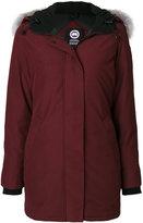 Canada Goose zipped jacket