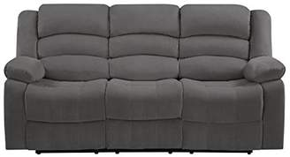 Blackjack Furniture The Winthrop Collection Modern Reclining Living Room Sofa