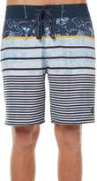 Swell Switch Mens Boardshort Blue