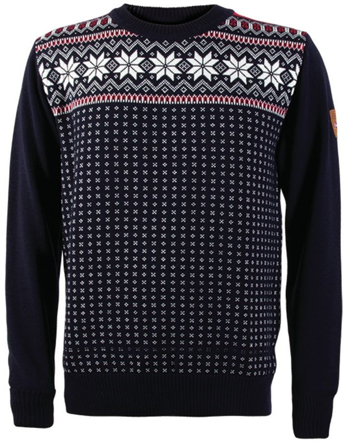 Dale of Norway Garmisch Sweater - Men's