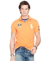 Polo Ralph Lauren Custom-Fit Big Pony Polo