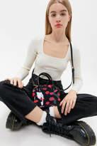 Betsey Johnson XOX From Betsey Mini Satchel Bag