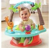 Summer Infant Superseat Wild Safari