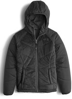 The North Face Girl's 'Perseus' Water Repellent Heatseeker(TM) Insulated Hooded Reversible Jacket