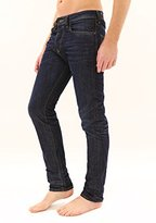 Diesel Men's Buster Regular Tapered-Leg Jean 0838E
