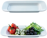 LSA International Dine Rectangular Dish - Set of 2