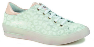 Catimini CANDOU girls's Shoes (Trainers) in Silver