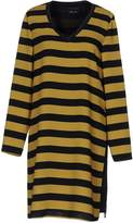 Maison Scotch Short dresses - Item 34742536