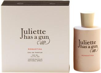 Juliette Has a Gun Romantina Women's 3.3Oz Eau De Parfum
