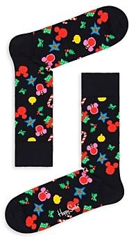 Happy Socks Disney Treemendous Printed Socks
