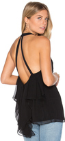 Ramy Brook Beatrice Halter Tank