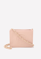 Bebe Evelina Crossbody Bag