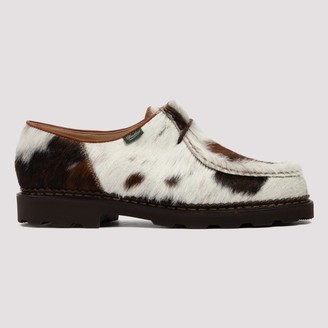 Paraboot Micheal Lace Up Shoes