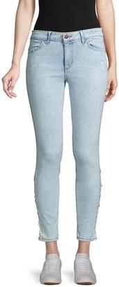 Siwy Lynette Distressed Skinny Jeans