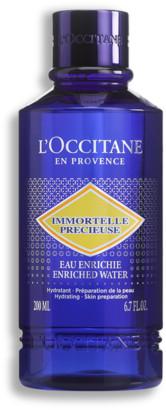 L'Occitane Immortelle Precious Enriched Water
