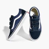 Madewell Vans® Unisex Old Skool Velcro® Sneakers