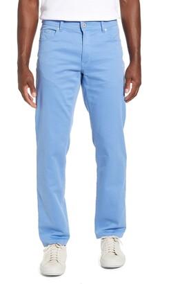 Brax Cooper Fancy Hurricane Regular Fit Pants