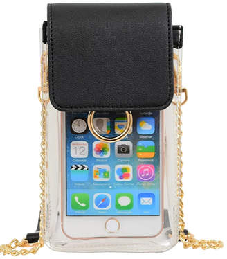 Mellow World Zoe Clear Cell Holder