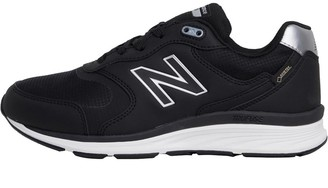 New Balance Womens 880 V4 Gore-Tex X-Wide Fit Black
