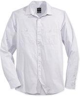 Armani Exchange Men's Chest Pocket Shirt