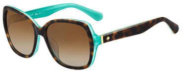 efea232f536e Two-tone Sunglasses - ShopStyle
