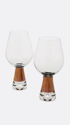 Tom Dixon Tank Wine Glasses Set