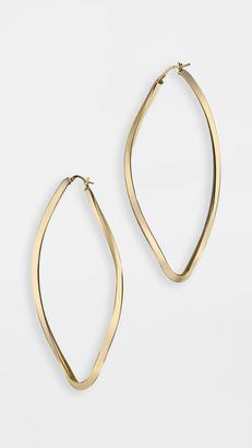 Jennifer Zeuner Jewelry Alex Earrings