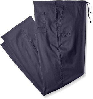 Cherokee Men's Big-Tall Ww Flex with Certainty Natural-Rise Drawstring Pant