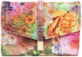 Mundi Amsterdam Irresistible Floral Wallet