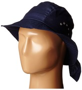 Betmar Knotted Cloche