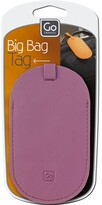 Thumbnail for your product : Go Travel PU Big Bag Address Tag, Assorted Colours