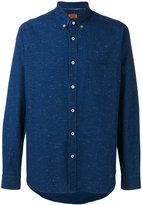Missoni Flecked shirt - men - Cotton - S