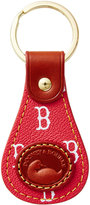 Dooney & Bourke MLB Red Sox Keyfob
