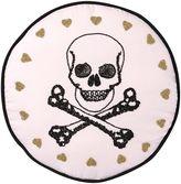 The Emily & Meritt Pirate Pillow, Blush