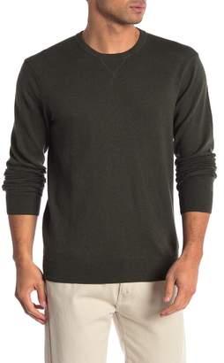 WALLIN & BROS Classic Crew Neck Sweater