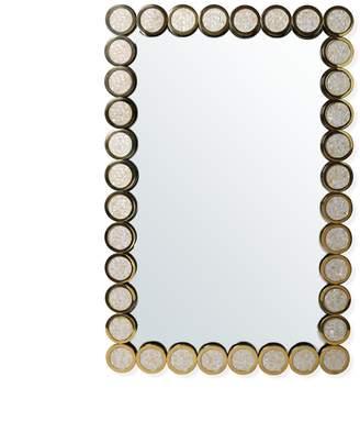 Jonathan Adler Rings Mirror