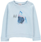 Morley Sale - Bass Shark Sweatshirt