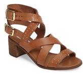 Steve Madden Women's Adrien Block Heel Sandal