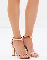 Spurr Suzie Block Heels