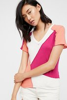We The Free Lollipop Tee at Free People