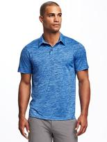 Old Navy Go-Dry Cool Performance Polo for Men