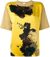 Dries Van Noten patterned blouse