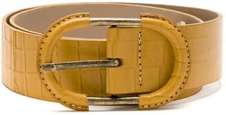 Nk Fonda leather belt