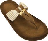 Women's Tidewater Sandals Vilas Gold