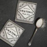 Bath House Gin And Tonic Bath Salts Duo